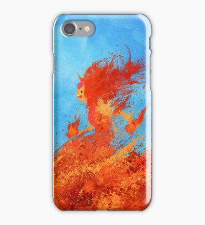 Eeeevvviiiillll iPhone Case/Skin