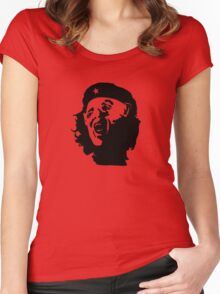 Che You Guys!!! Women's Fitted Scoop T-Shirt