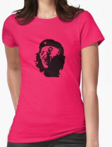 Che You Guys!!! Womens Fitted T-Shirt