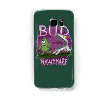 Bud Nightmare Samsung Galaxy Case/Skin