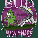 Bud Nightmare by andresMvalle