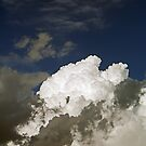 ©HCS The Big Cumulus IA. by OmarHernandez