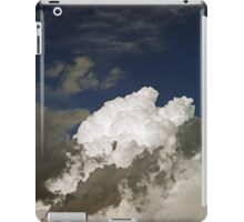 ©HCS The Big Cumulus IA. iPad Case/Skin