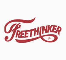 FreeThinker Vintage by Tai's Tees by TAIs TEEs