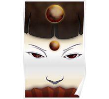 Geisha 2050 Poster