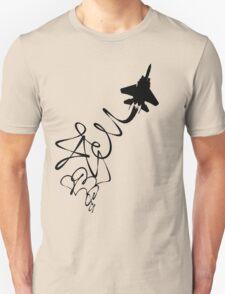 Evasive maneuvers T-Shirt