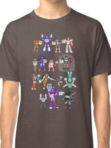 MTMTE S1  Classic T-Shirt