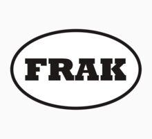 FRAK by Stepz2007