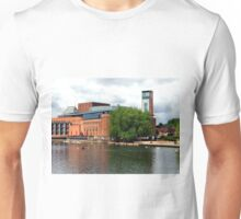 Stratford RSC Theatre Unisex T-Shirt
