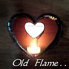 Old flame  by mandyemblow