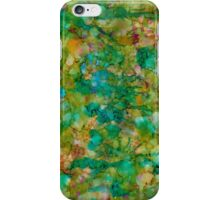 Lilly pond iPhone Case/Skin