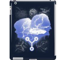 Who Needs Roads? iPad Case/Skin