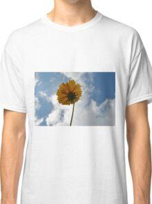 Little Flower- Big World Classic T-Shirt