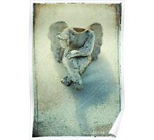 Angel's Plea Poster