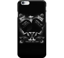 Legacy of Believing iPhone Case/Skin
