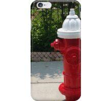 Hydrant iPhone Case/Skin