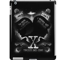 Legacy of Believing iPad Case/Skin