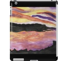 Rising in the East iPad Case/Skin