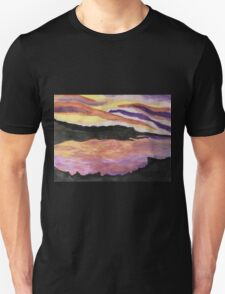 Rising in the East T-Shirt