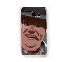 John Candy / Uncle Bill Samsung Galaxy Case/Skin