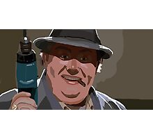 John Candy / Uncle Bill Photographic Print