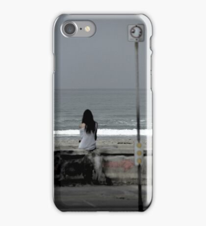 MARINE LAYER iPhone Case/Skin
