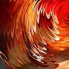 Orange Man by RAFI TALBY