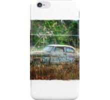 Borgward Isabella 1954 iPhone Case/Skin