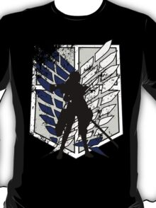 Attack on titan - Eren's fight T-Shirt
