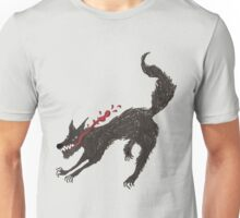 Big Bad Wolfie Unisex T-Shirt