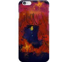 Tears of fate iPhone Case/Skin