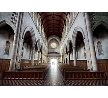 Saint Peters Cathedral Photographic Print
