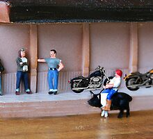 Harley completely misunderstands the purpose of the annual Sturgis Rally by Susan Littlefield