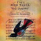 Bird Waltz by FeeBeeDee