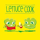 Lettuce Cook by MacacoMalandro