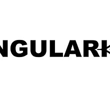 Singularity by freeformations