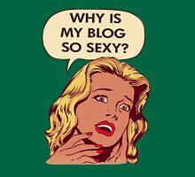 Blog pop art T-Shirt