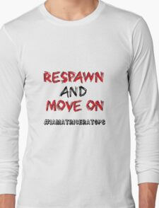 Respawn Long Sleeve T-Shirt