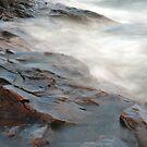 BEAUTY ODYSSEY OF LAKE SUPERIOR by David Piszczek