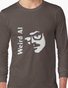 Weird Al Long Sleeve T-Shirt