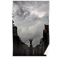Dragon of London  Poster