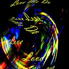 """Love me do"" by Merice  Ewart-Marshall - LFA"