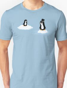 Penguins on Ice T-Shirt