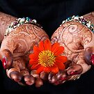The Art of Henna Painting. by Mukesh Srivastava