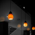 Starbucks reflection by Laurent Hunziker