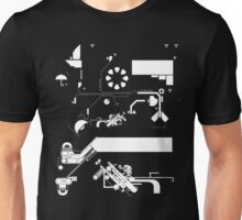 003 Unisex T-Shirt