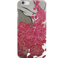 A Beast Loved You iPhone Case/Skin