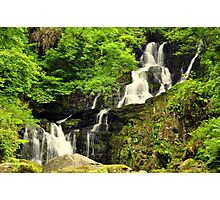 Torc waterfall. Photographic Print