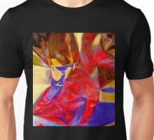 Abstract 5933 - All products Unisex T-Shirt