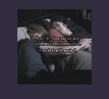 Meredith Cristina Derek sleepover T-Shirt